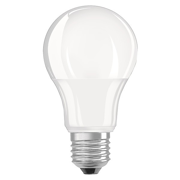 LED žárovky LED žárovka Osram, E27, 8,5W, teplá bílá, 5 ks