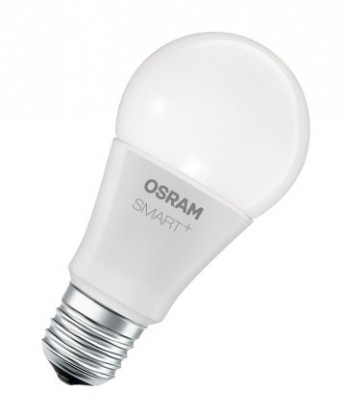 LED žárovky LED žárovka Osram Smart+, E27, 9W, teplá bílá