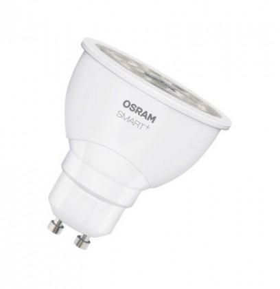 LED žárovky LED žárovka Osram Smart+,  GU10, 4,5W, regulace bílé