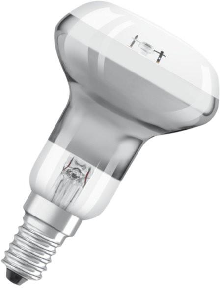 LED žárovky LED žárovka Osram STAR, E14, 3,3W, reflektorová, teplá bílá
