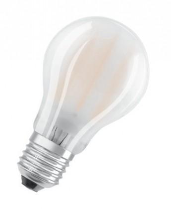 LED žárovky LED žárovka Osram STAR, E27, 7W, kulatá, čirá, neutrální bílá