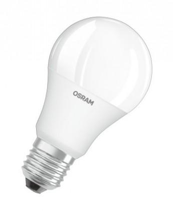 LED žárovky LED žárovka Osram STAR+, E27, 9W, stmívatelná, teplá bílá
