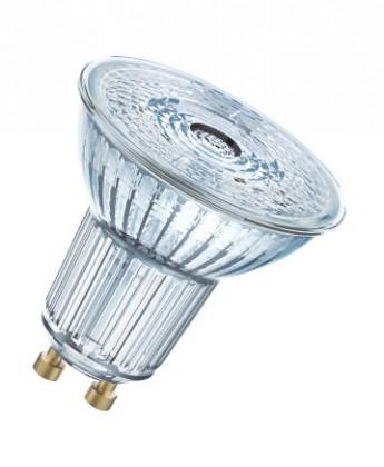 LED žárovky LED žárovka Osram STAR, GU10, 6,9W, neutrální bílá