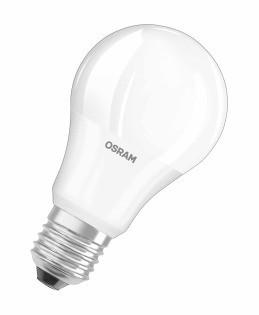 LED žárovky LED žárovka Osram VALUE, CLA100,E27, 14,5W, teplá bílá