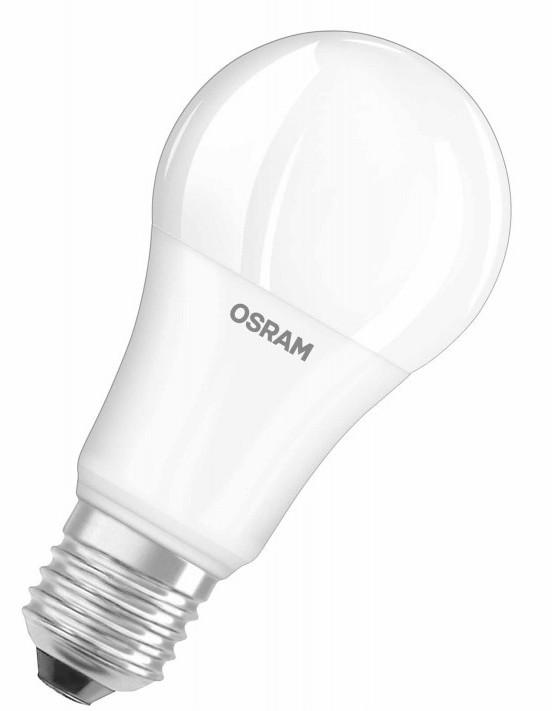 LED žárovky LED žárovka Osram VALUE, CLA40, E27, 6W, teplá bílá