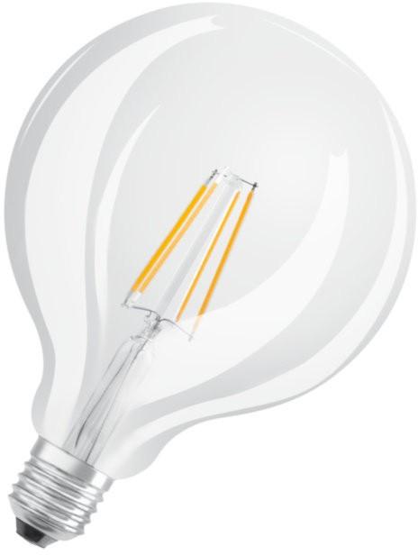 LED žárovky LED žárovka Osram VALUE, CLA60, E27, 9,5W, neutrální bílá