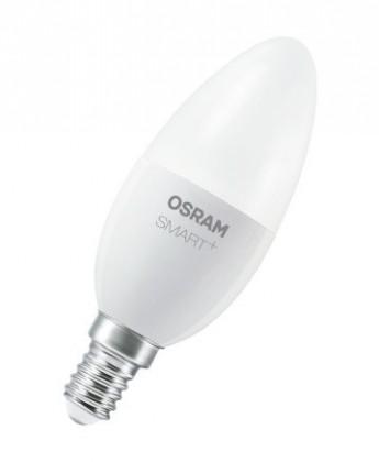 LED žárovky LED žárovka SMART CANDLE B40 E14 DIM 230V