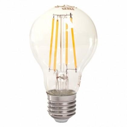 LED žárovky LED žárovka Tesla CRYSTAL, E27, 11W, retro, teplá bílá