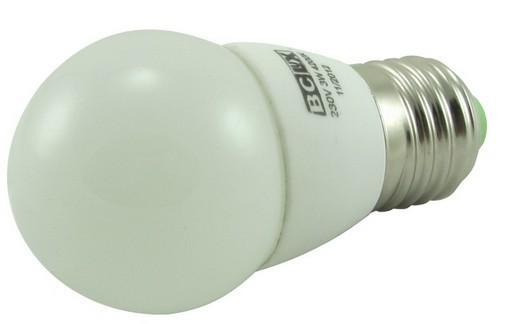 LED žárovky LED žárovka TRIXLINE E27/4W G45 320lm 2700K
