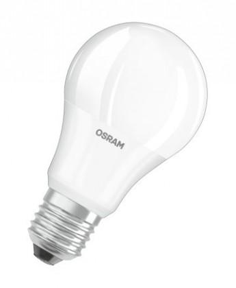 LED žárovky OSRAM LED 60 non-dim  8,5W/840 E27, 4 ks
