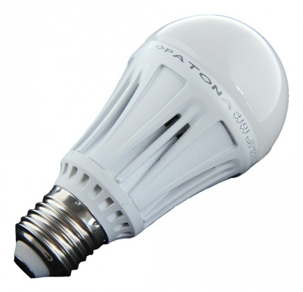 LED žárovky Patona LED žárovka E27 230V A60 SMD5630 12W teplá bílá 1150lm PT4