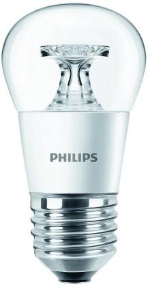 LED žárovky Philips LED 25W E27 WW 230V P45 CL ND/4