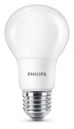 LED žárovky Philips LED žárovka 40W E27 WW 230V A60M FR ND/4