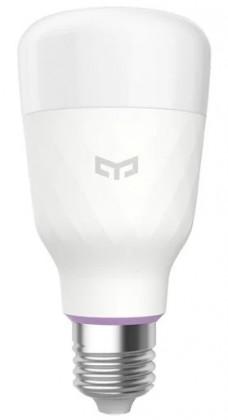 LED žárovky SMART LED žárovka Yeelight DP133, barevná
