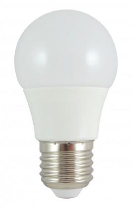 LED žárovky Trixline LED 8W A50 E27 2700K