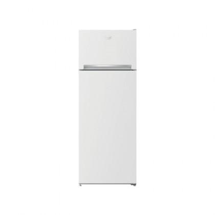 Lednice ZLEVNĚNO Beko RDSA 240 K30W VADA VZHLEDU, ODĚRKY