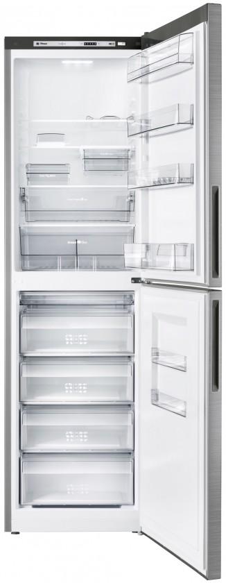 Lednice ZLEVNĚNO Kombinovaná lednice s mrazákem dole ROMO RCA378XA++