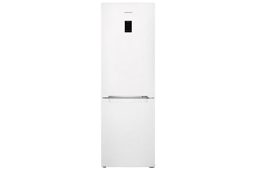Lednice ZLEVNĚNO Kombinovaná lednice s mrazákem dole Samsung RB33J3215WW, A++