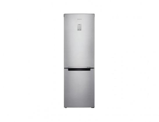 Lednice ZLEVNĚNO Kombinovaná lednice s mrazákem dole Samsung RB33N341MSA, A+++