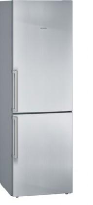 Lednice ZLEVNĚNO Kombinovaná lednice s mrazákem dole Siemens KG 36EEI42, A+++