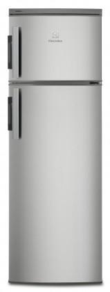 Lednice ZLEVNĚNO Kombinovaná lednice s mrazákem nahoře Electrolux EJ 2302AOX2