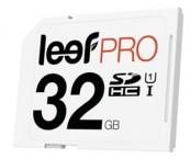 Leef 32GB SDHC PRO 300x