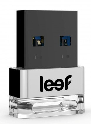 Leef USB 64GB Supra 3.0 silver