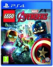 Lego Marvel's Avengers (5051892195119)