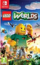 LEGO Worlds (5051895410622)