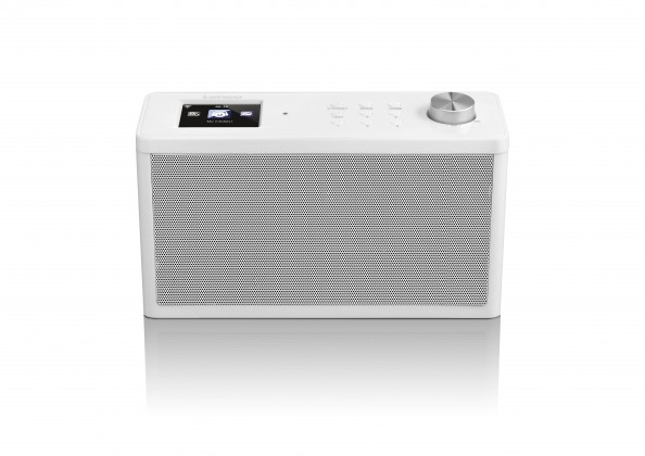 Lenco KCR-2014, kuchyňské internetové a FM rádio s Wi-Fi