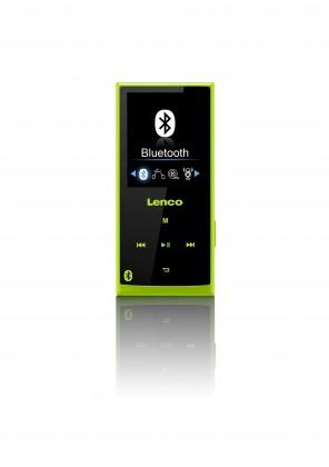 Lenco Xemio-760BT, zelený