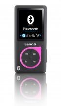 Lenco Xemio 767 8 GB, růžová