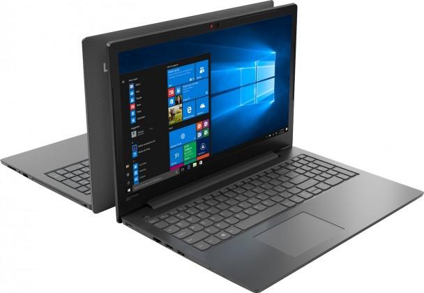 Lenovo i3-7020U/4GB/256GB SSD/DVD-RW/integrated/15,6FHD matný