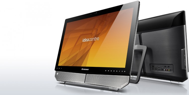 Lenovo IdeaCentre B520, 57304268