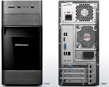 Lenovo IdeaCentre H520 (57315714)