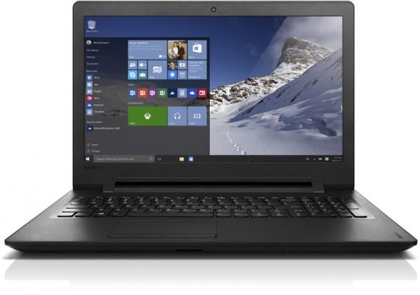 Lenovo IdeaPad 110 80TJ00HXCK, černá