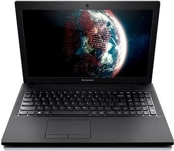 Lenovo IdeaPad G500 černá (59377019)
