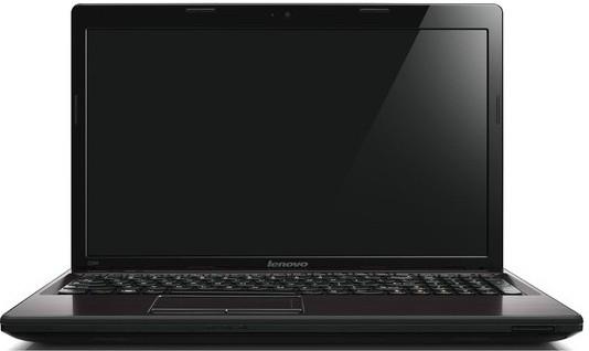 Lenovo IdeaPad G510 černá (59392686)