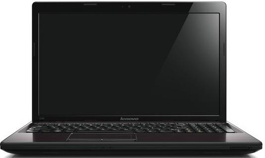 Lenovo IdeaPad G758 Dark Metal černá (59377217)