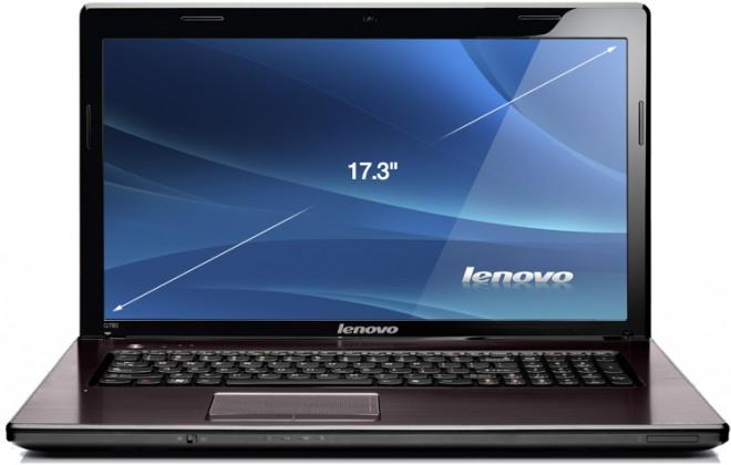 Lenovo IdeaPad G780 59-351341