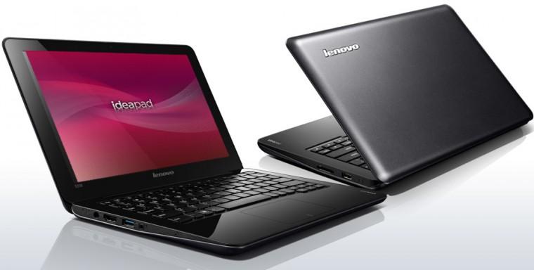 Lenovo IdeaPad S206 (59325865)