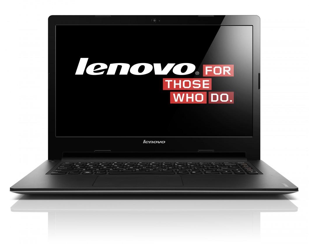Lenovo IdeaPad S400u černá-stříbrná (59367324)