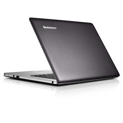 Lenovo IdeaPad U310 Graphite Grey černá (59351533)