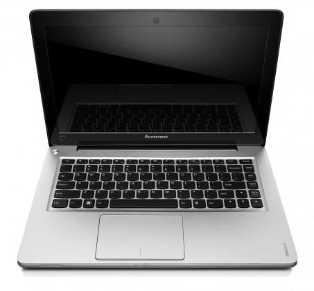 Lenovo IdeaPad U310 Graphite Grey šedá (59387085)