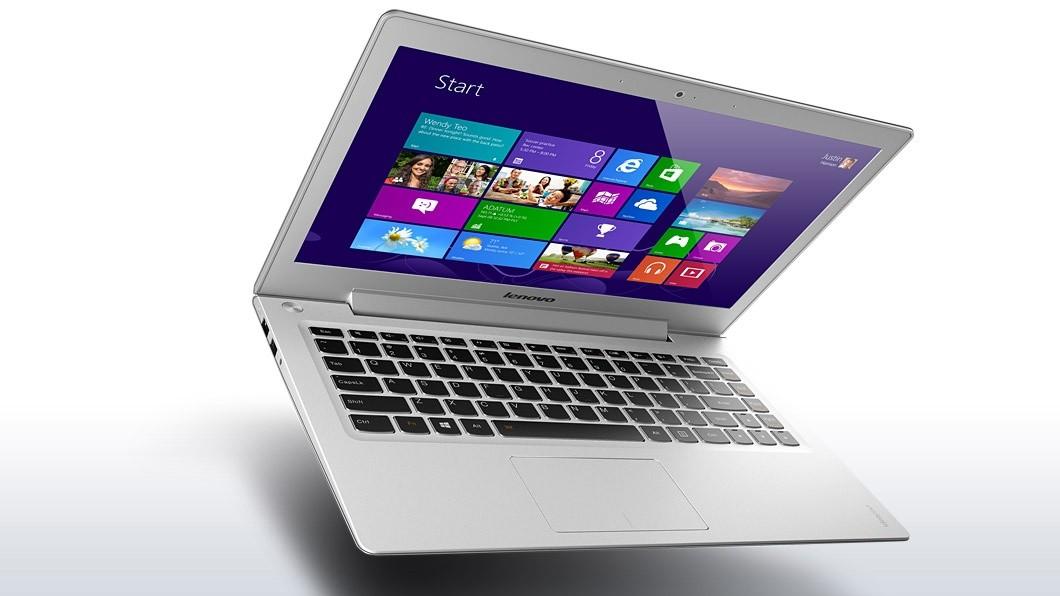 Lenovo IdeaPad U330p šedá (59404789)