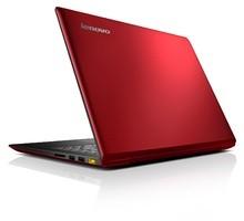 Lenovo IdeaPad U430 červená Touch (59392728)