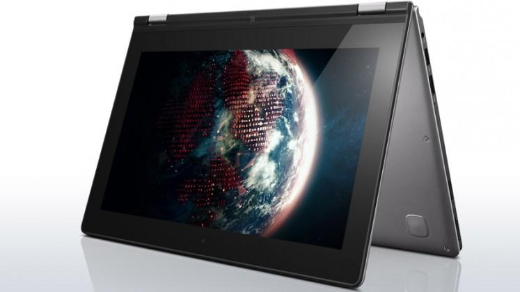 Lenovo IdeaPad Yoga 11 šedá(59361335)
