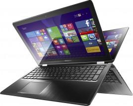 Lenovo IdeaPad Yoga 80VC0005CK, černá + DRAK!