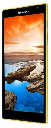 Lenovo IdeaTab S8-50 4G/LTE (59427931) žlutý