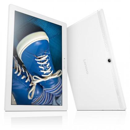 Lenovo IP Tablet Tab 2 A10-30 Qualcomm 210 1.3GHz,bílý